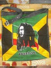 Borsa Bob Marley