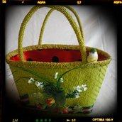 L'estate nella borsa