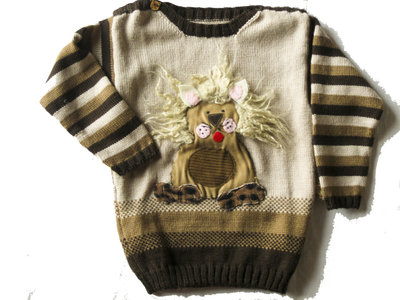 Maglione per bambino/a