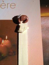 Segnalibro in legno