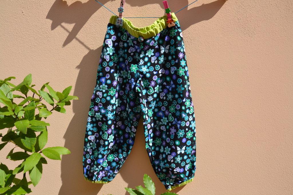 pantalone bimba