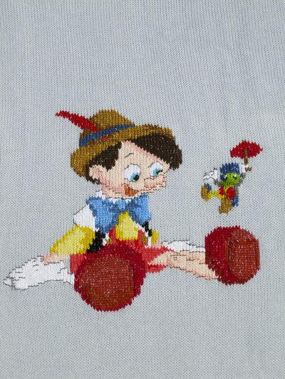 Copertina Pinocchio