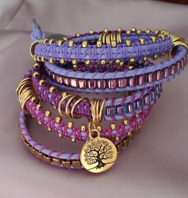 Bolliwood bracelet