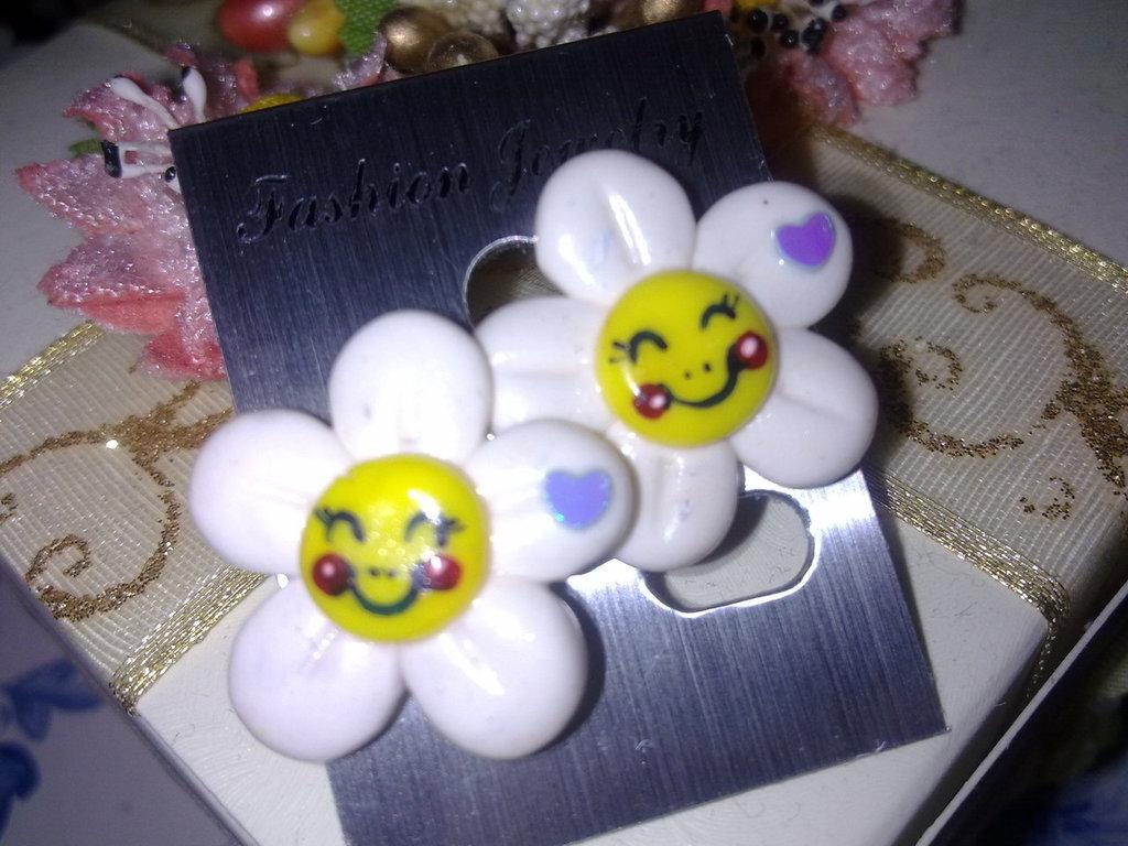 fiorelli sorridenti