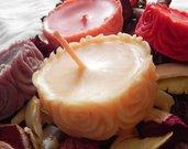 Candele decorative aromatiche