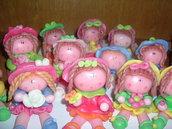 bambole in pasta di mais  bomboniere