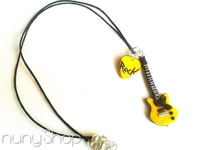 Collana Chitarra elettrica - Let's Rock! - 03