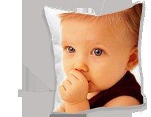 cuscino con foto personalizzato
