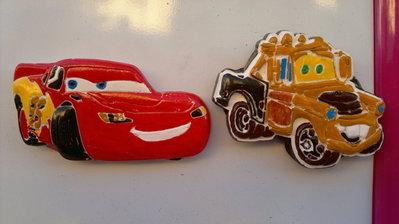 calamite cars