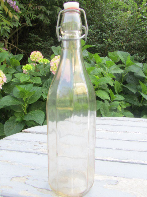Bottiglia vintage