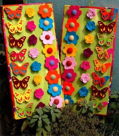 Anelli collezzione Hippy Flower