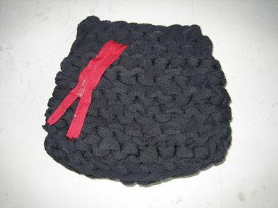 borsetta nera