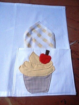 Tovaglietta cheesecake
