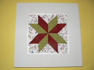 quadro in patchwork