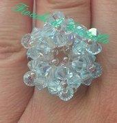 Anello Crystal