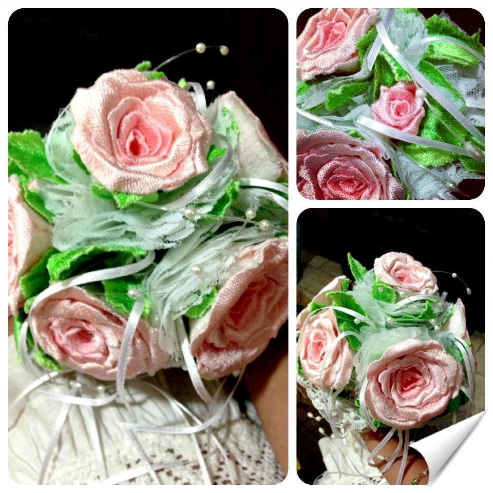 Bouquet 3D