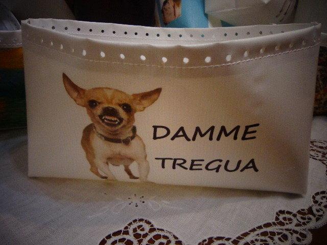Fondo PVC Chihuahua