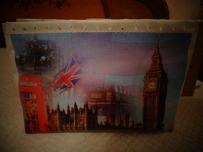 Fondo PVC Londra