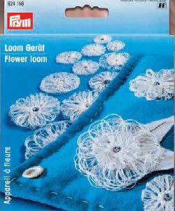 Prym Telaio per fiori Flower Loom