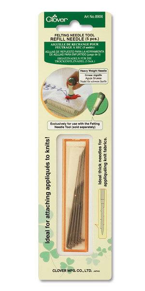 Aghi di ricambio Grandi per Needle Felting Tool
