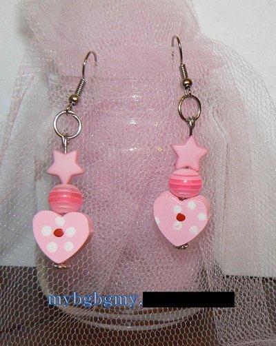 orecchini donna/ragazza/bambina