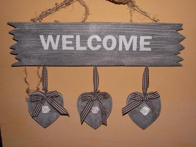 "targa ""welcome"" shabby"