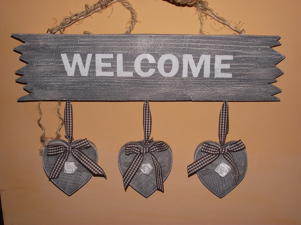 "targa ""welcome"" shabby"