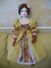 Bambola artistica