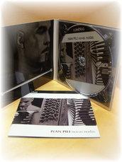 """CD """"Novas Nodas"""" di Ivan Pili"""