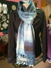 sciarpa di lana