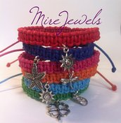Crazy Bracelet Color