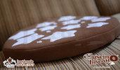 Cuscino Biscotto - Cielo di Zucchero (Quello originale)