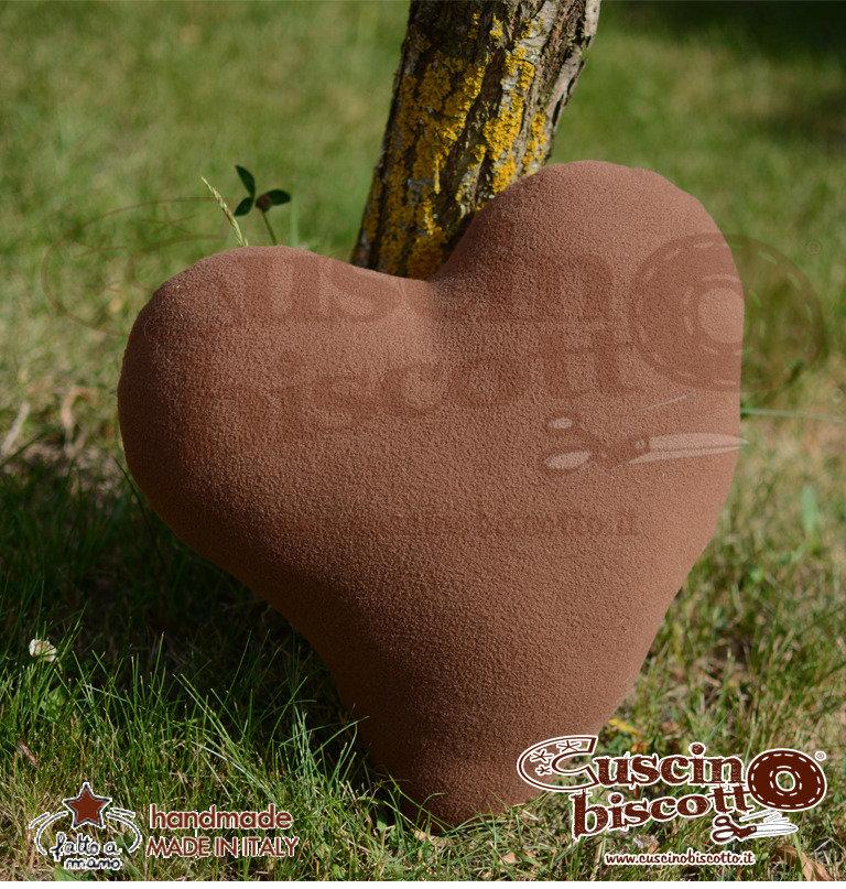 Cuscino Biscotto - Amore Puro (Quello originale)