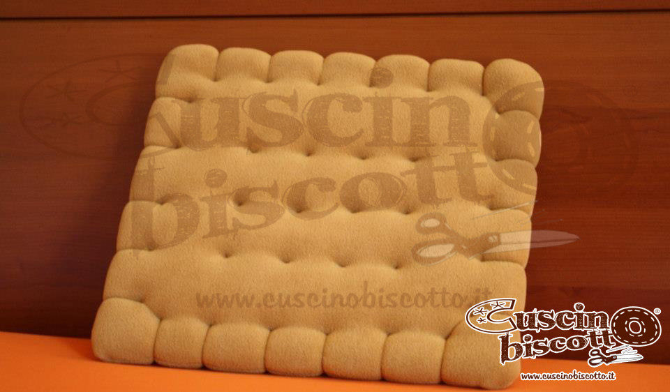 Cuscino Biscotto - Petit (Quello originale)