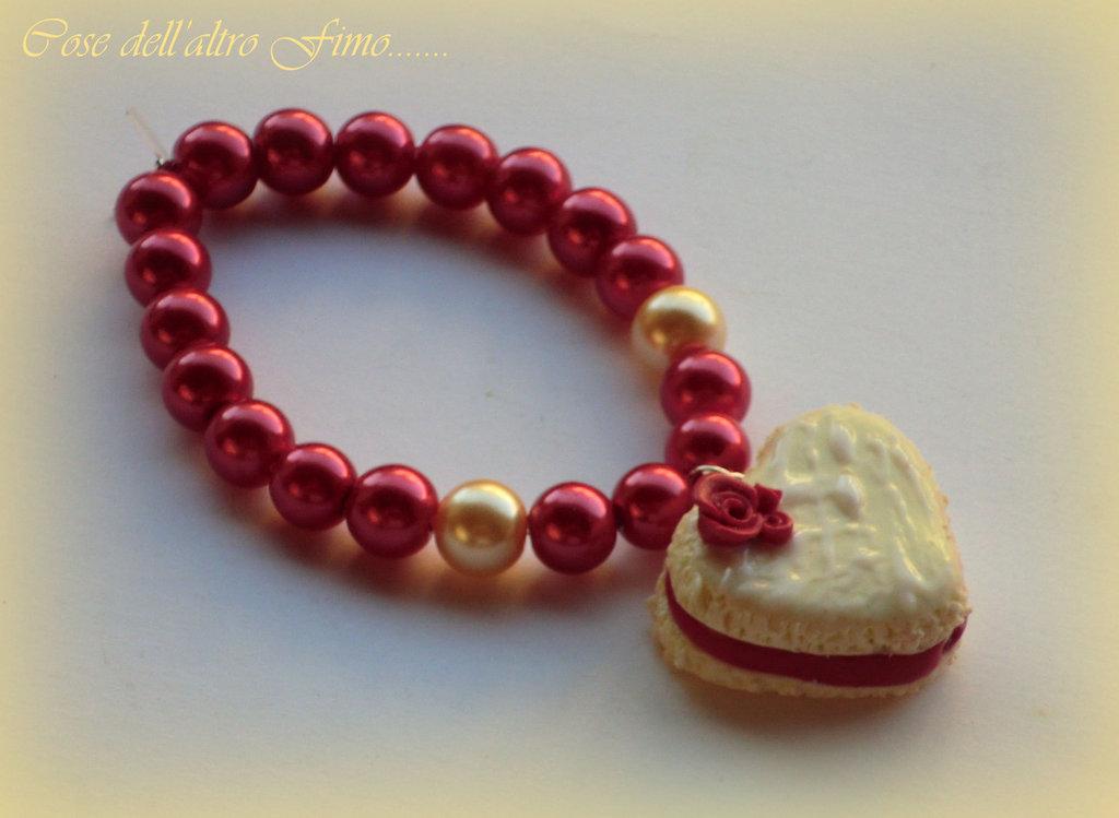 Bracciale Sweet Macaron