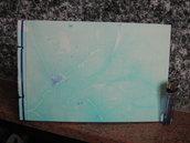 """quaderno """"cucitura giapponese 1"""""""