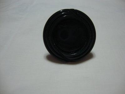 anello bottone verde!