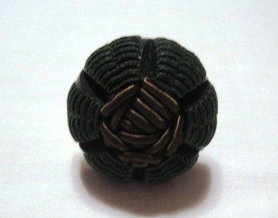 anello bottone fiore!!!