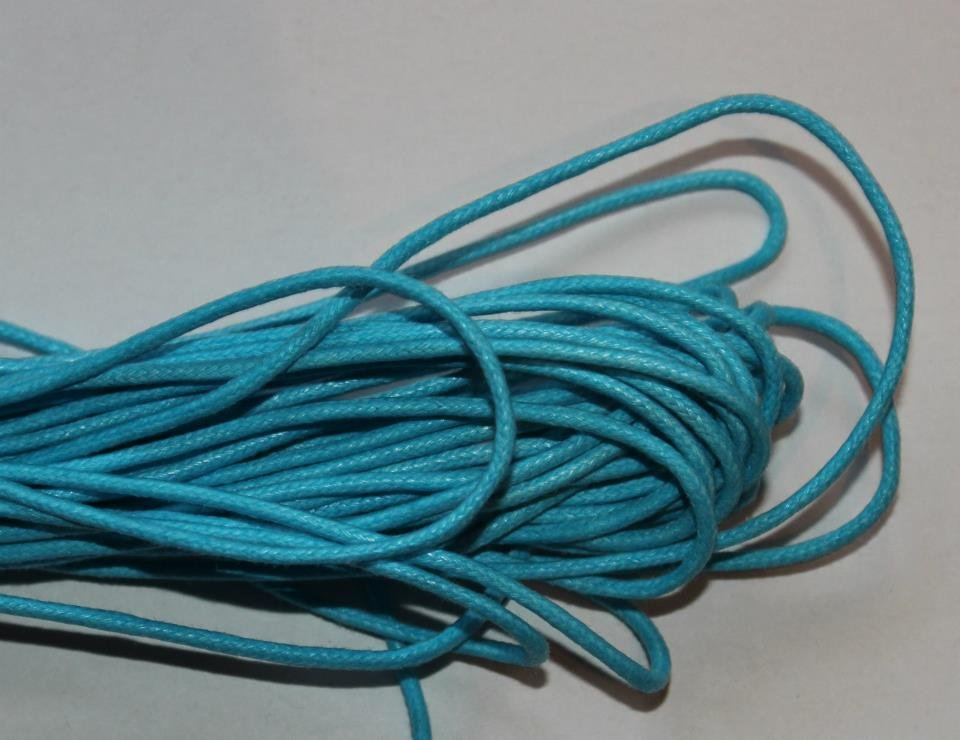 Cordino colorato