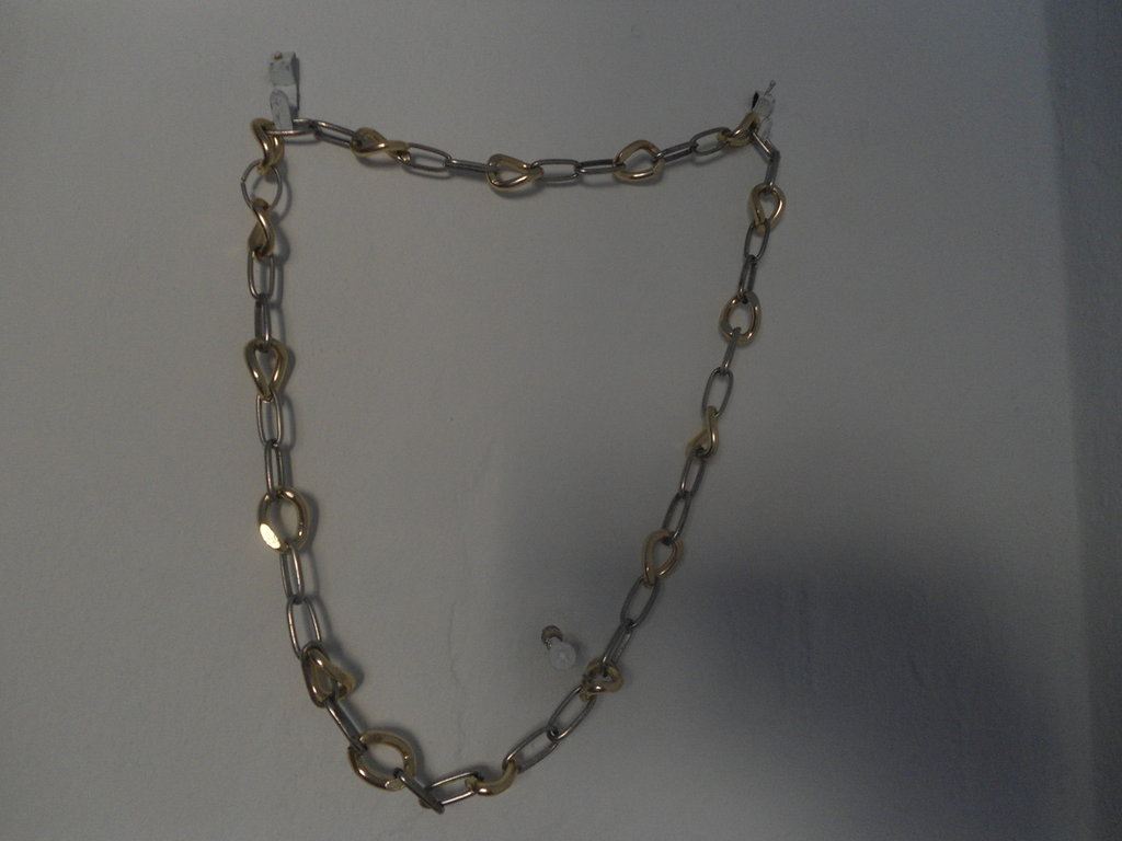 "collana ""Rycicle Neclaces"""
