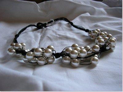 Grappoli di perle