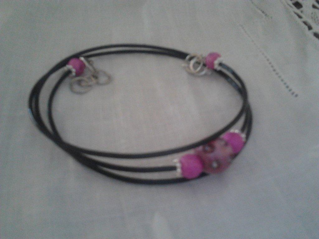 braccialetti bambina/ ragazza colorati
