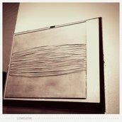 """foto """"White"""" 1958 Manzoni"""