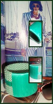 Bangle verde