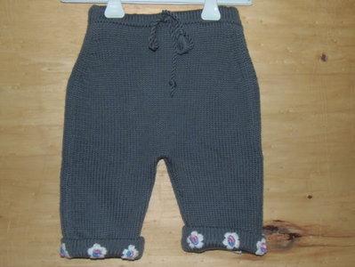 pantaloncini bimba