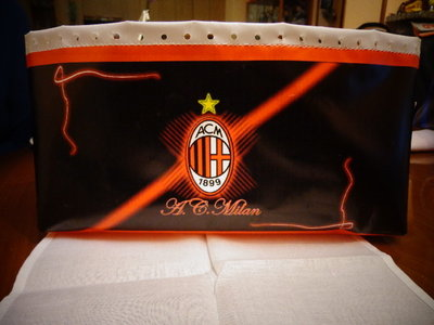 Fondo PVC stampa Milan