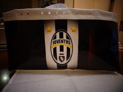 Fondo PVC stampa Juventus