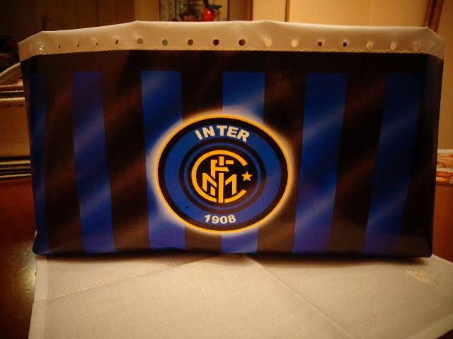 Fondo pvc stampa Inter