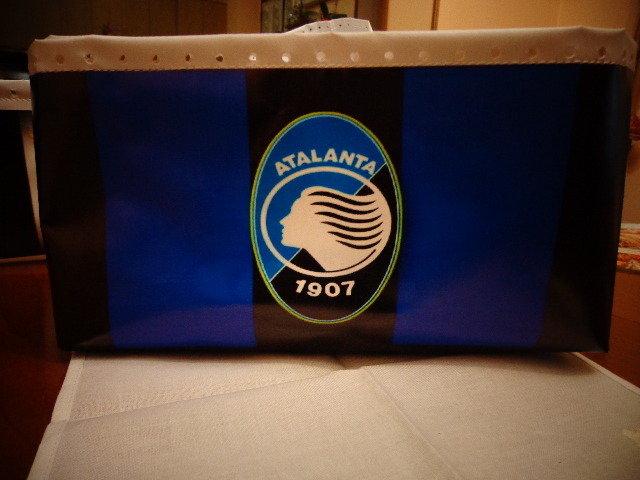 Fondo PVC stampa Atalanta