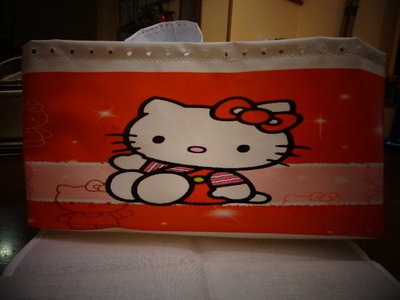 Fondo PVC stampa Hello Kitty
